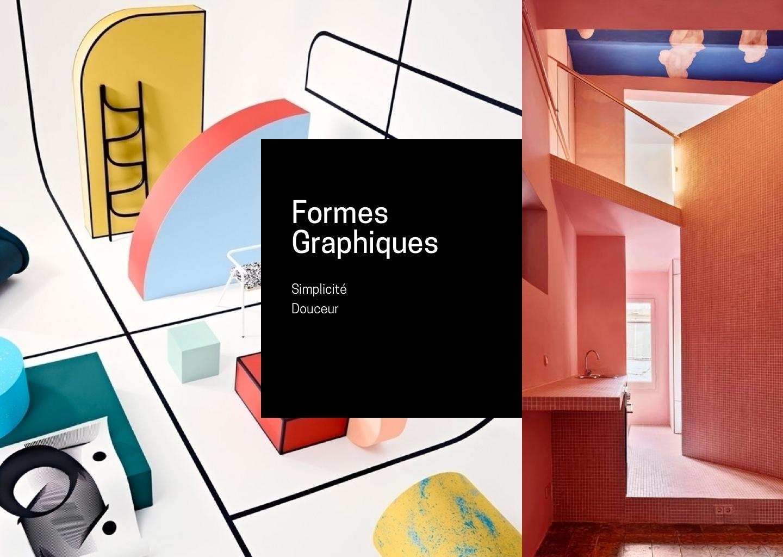 FormesGraphiquesGénéral