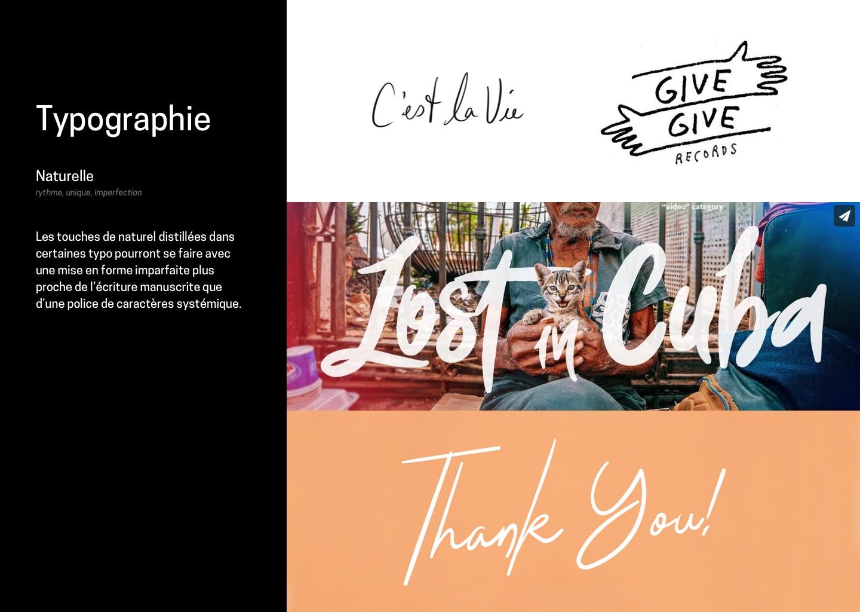 TypographieNaturelle