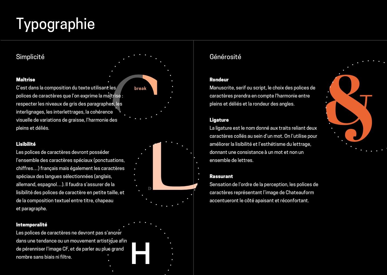 TypographieRègles